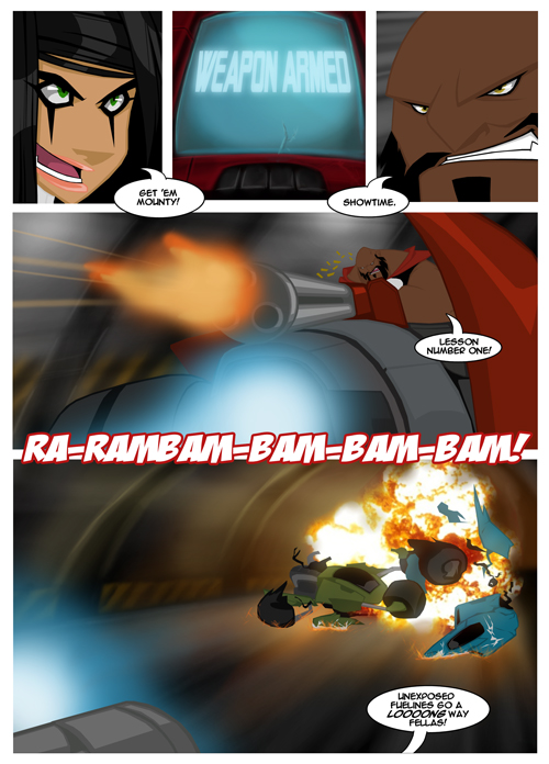Issue One - Page 13