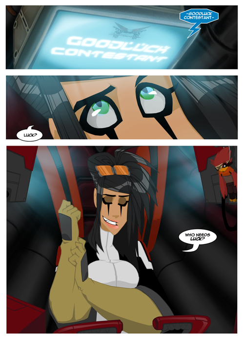Issue One - Page 4