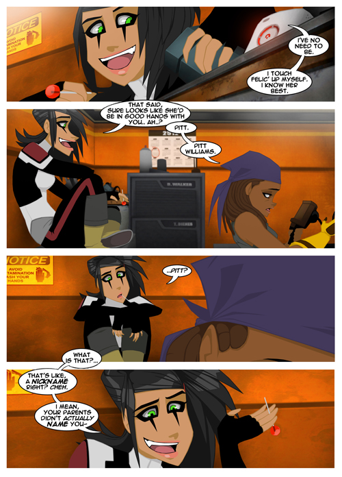 Issue Two - Page 34
