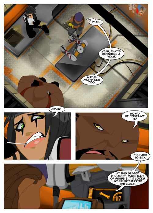 Issue Two - Page 29