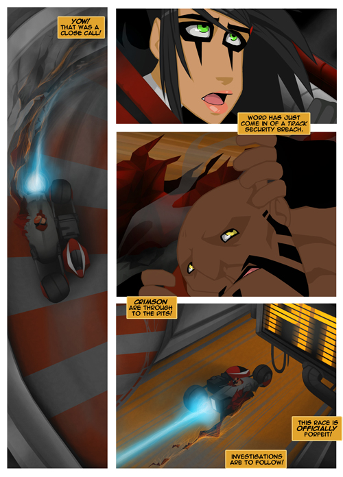 Issue Two - Page 22