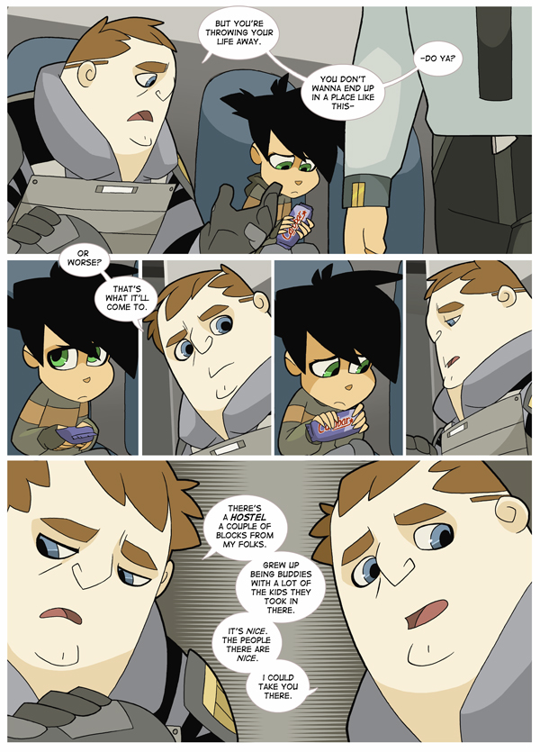 Issue Three - Page 13
