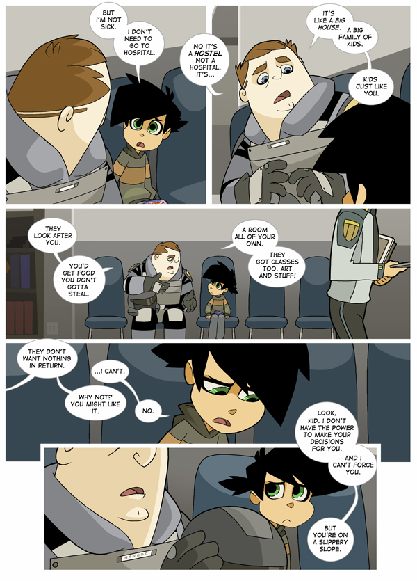 Issue Three - Page 14