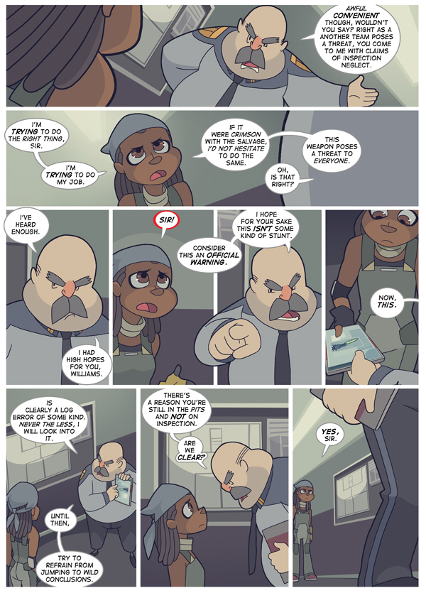 Issue Three - Page 44