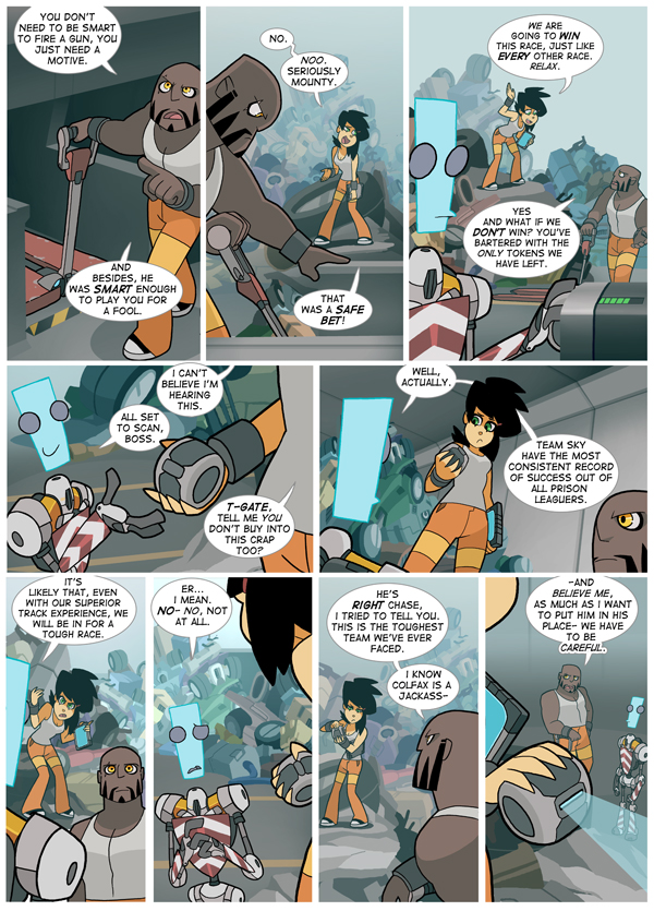 Issue Three - Page 38