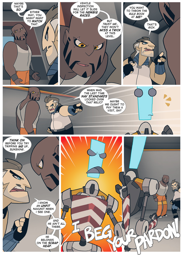 Issue Three - Page 31