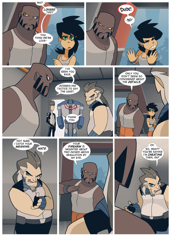 Issue Three - Page 30